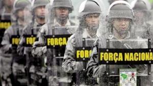 Força Nacional consegue resolver 63 dos 200 inquéritos emperrados em Goiás