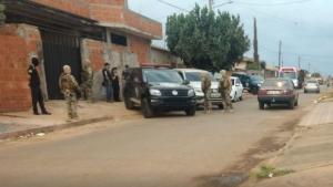 Em Goiás, agentes de proteção à criança cobravam propina para permitir menores em festas