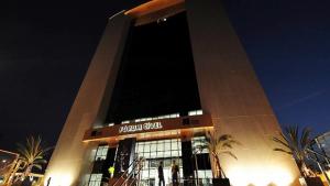 Com apenas processos digitais, novo Fórum Cível de Goiânia é inaugurado