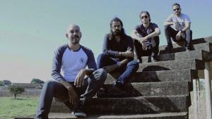 Banda goiana Templates lança disco de estreia
