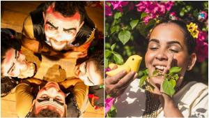 """Teatro Destinatário entra em cartaz com """"Tranças"""" e """"Quecosô, Oncotô, Oncovô – Goiás singulares no Plural"""""""