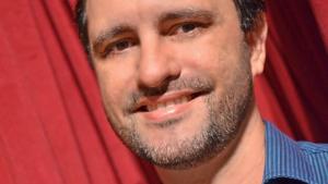 Coordenador do curso de Produção Cênica do Basileu França representa Goiás no MicBR