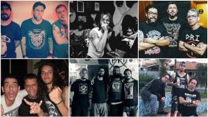 Edição de Natal do Noise Not Music reúne seis bandas na Monkey Goiânia