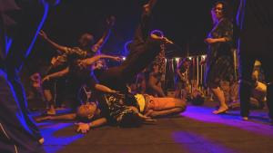 ¿por quá? grupo que dança chega na reta final do TRANSporquar