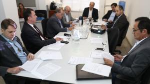 Reunião que definirá ICMS dos municípios para 2018 é adiada