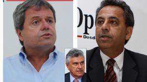 Caiado põe eleição acima dos interesses de Goiás