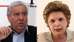 Vilmar Rocha pode ser suplente da senadora Lúcia Vânia