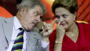 """A """"presidente"""" do Brasil é a impunidade nacional"""