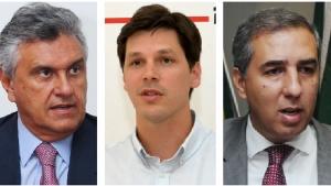 "As ""armas"" dos principais candidatos"