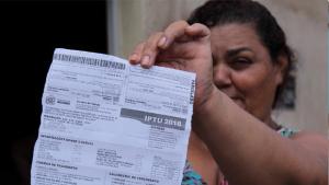 Instituto alerta que dívidas com impostos podem ser protestadas. Entenda