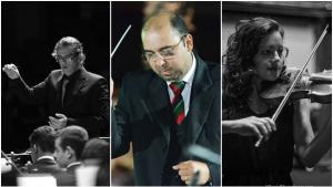 Orquestra Jovem Municipal Joaquim Jayme abre a Temporada 2019 do Teatro Goiânia