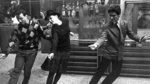 Godard antecipou os movimentos de maio de 1968