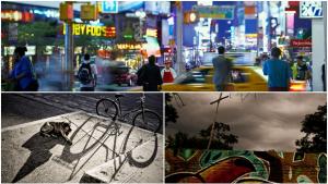 """Mostra """"Streetworld"""" reúne fotografias de goianos e espanhóis"""""""