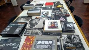 MIS recebe doação de publicações raras sobre fotografia