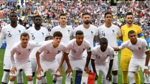 França elimina Uruguai e Brasil se torna único país das Américas na Copa do Mundo