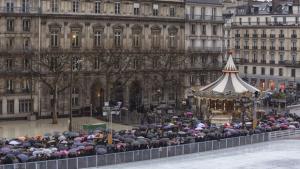 Cerca de 2,5 milhões de pessoas marcham contra o terrorismo na França
