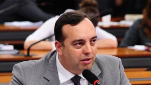 Secretário de Segurança do Paraná pede demissão
