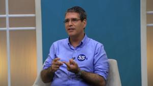 Francisco Jr declara apoio a Vanderlan Cardoso no segundo turno