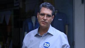 Francisco Jr. diz que ampliará ensino em tempo integral com parcerias