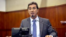 Francisco de Oliveira diz que Jânio é o nome do PSDB para 2022 e que irá ajudar na reconstrução do partido