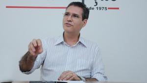 Jogo do real: Francisco Júnior deve ser o candidato do PSD a prefeito de Goiânia