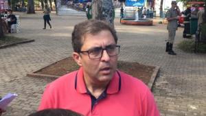 """""""Foi uma fatalidade e parque continuará funcionando"""", diz diretor do Mutirama"""