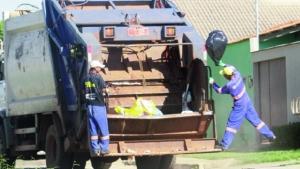 O que as cidades goianas  podem ensinar à capital  sobre coleta de lixo