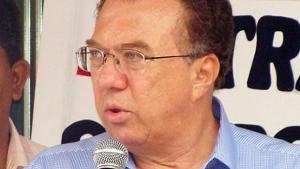 Frederico Jayme sugere que parte do PMDB pode compor com Marconi e diz que não apoia Iris