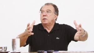Novo chefe de gabinete de Marconi, Frederico Jayme deve sair do PMDB por conta própria