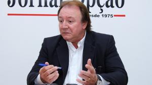 Friboi pode não ter direito a recurso contra expulsão do PMDB