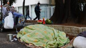 Prefeitura de Anápolis elabora ações para cuidados com a população em situação de rua