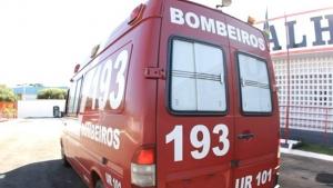 Acidente em Porangatu deixa ao menos cinco mortos