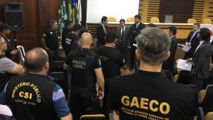 Após advogada, outros três presos envolvidos no caso do Imas serão ouvidos no Gaeco
