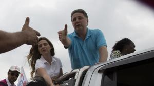 Ex-governador do Rio Anthony Garotinho é preso pela PF