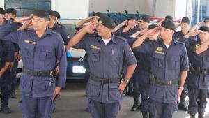 STF decide que guardas municipais podem portar armas de fogo