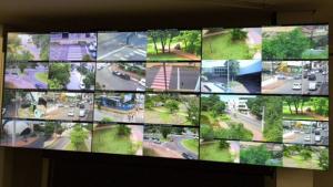 """""""Câmeras espalhadas por Goiânia invadem privacidade e ferem Constituição"""", diz deputado"""