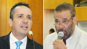 Para tucano, vereador Paulo Magalhães é deputado estadual