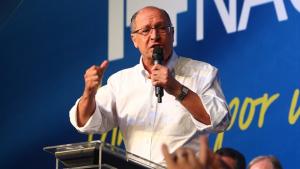 Ao lado de Zé Eliton e Marconi, Alckmin apresenta propostas em Goiás nesta quarta-feira (5)