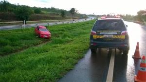 Rodovias federais em Goiás registram mais de 10 acidentes nas últimas 24 horas
