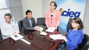 Pacto Metropolitano pelo Transporte Coletivo apresenta primeiros resultados