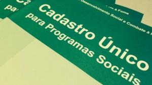 Prefeitura de Aparecida realiza Cadastro Único de 20 mil famílias
