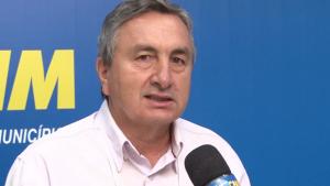 Prefeito emedebista de Quirinópolis diz que apoiará Daniel Vilela de qualquer maneira
