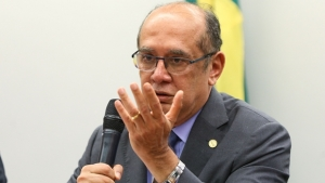 Gilmar Mendes cobra investigação de vazamentos da Odebrecht