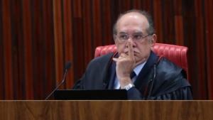 Grupo de cidadãos protocola no Senado pedido de impeachment contra Gilmar Mendes