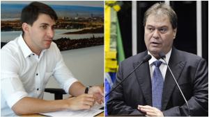 MPDFT ajuíza ação contra Gim e Cristiano Araújo