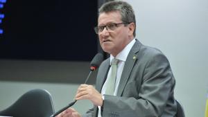 Deputado Giuseppe Vecci diz que não está doente nem inelegível