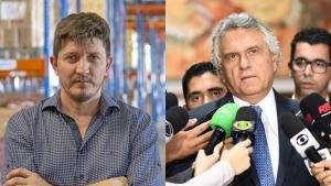Glaustin da Fokus pode ser candidato de Ronaldo Caiado a prefeito de Aparecida