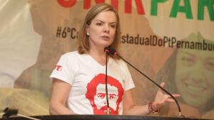 Presidente do PT diz que partido não vai aceitar eleições sem Lula