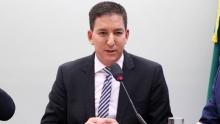 MPF denuncia Glenn Greenwald por invasão de celulares de autoridades