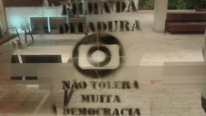 """Marconi chama invasão ao Grupo Jaime Câmara de """"atentado contra a liberdade de imprensa"""""""